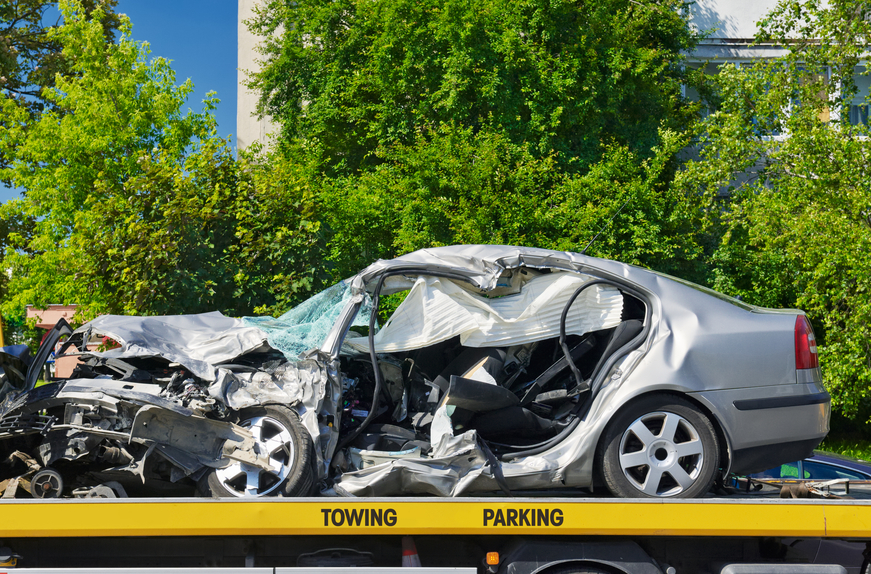 Towing - Junk Cars & Scrap Cars In Mishawaka IN & South Bend, IN