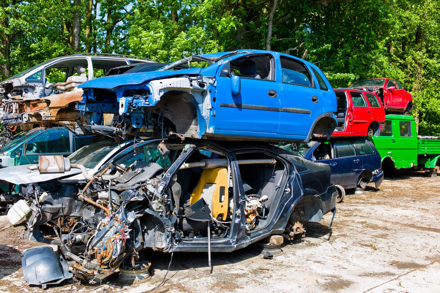 The Story Of The Top Junk Car Professionals in Michiana - Junk Cars ...
